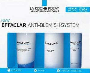 Effaclar anti-blemish system
